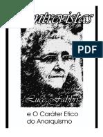 Entrevistas Luce Fabbri