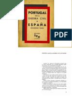 Portugal e a guerra civil espanhola