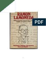 Ramon Lamoneda