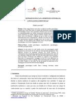Rafael Azevedo - A abordagem praxiológica e a dimensão sonora da linguagem audiovisual