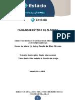 RESENHA-CRÍTICA-Direito internacional WORD JOICY.doc