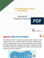 S6.2-PPT-INTEGRACIÓN NUMÉRICA-LABORATORIO