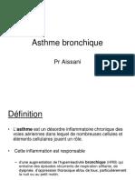 asthme externe.2019pptx