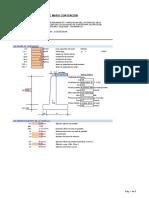 02 Diseño Estructural - PTAP Cortegana  Rev0