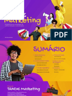 E-Book Trade Marketing - Raios Apresentações - Marcelo Cerqueira