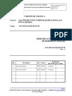 ESPECIFICACIONES TECNICAS HORMIGON.pdf