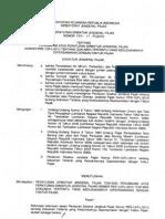 PER - 67.PJ.2010 Tg Perubahan Atas PER-10.PJ.2010 Tg Dokumen Tertentu Sebagai Faktur Pajak