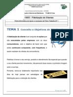 1ª ficha Apoio   UFCD 0355