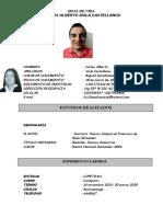 HOJA DE VIDA Carlos Avila.doc