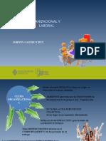 CLIMA ORGANIZACIONAL Y AMBIENTE LABORAL PO
