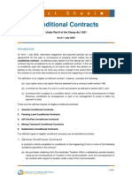 Sd Conditional Contracts Factsheet July2004
