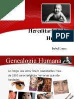 hereditariedadehumana-091118074410-phpapp01