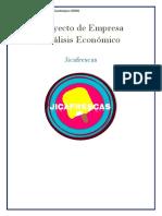 Empresa Jicafrescas