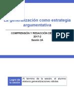 390043392-2A-ZZ03-La-Generalizacion-Diapositivas-2017-2.pptx