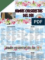 Alabanza Mayo 04 - 2020