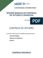 Aula - Noções básicas de controle de vetores e parasitas ok.pdf