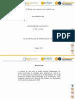 Fundamentos de Administracion Plantilla paso 4.