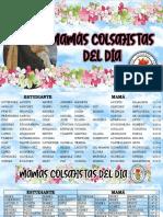 Alabanza Mayo 14 - 2020