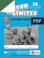Pensar Sin Limites Cuadernotrabajo 2b Parte1