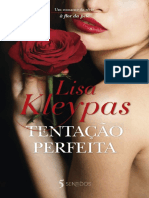 Lisa Kleypas - À Flor da Pele #5 - Tentação Perfeita [oficial]