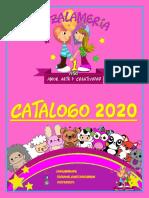 CATALOGO LZ 2020