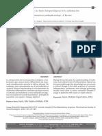Revisión de las bases fisiopatológicas de la inflamación