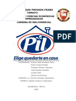 HITO 3 - PIL