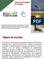 Presentación Turismo Uce
