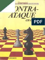 El contraataque en ajedrez