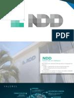 Capacitacion tecnica - nddPrint MPS - NDD360 040220.pptx