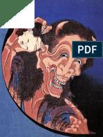 Spooky Japanese art 4