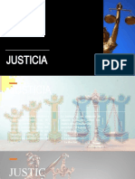 PRESENTACION DE JUSTICIA Y EQUIDAD