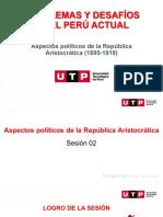 S02.s2-PPT-SESIÓN-2_-Aspectos-políticos-de-la-República-Aristocrática