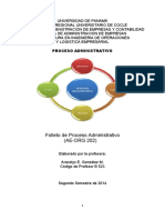 Folleto de Proceso Administrativo-14