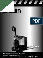 MANUAL DE PARTES CROWN GPW1000.pdf