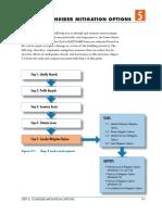CONSIDER MITIGATION OPTIONS fema433_step5