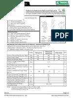 FMX22S diodo