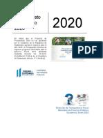 1-Presupuesto 2020 para Ciudadano.doc