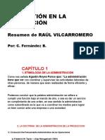 1 4 RESUMEN Libro R Vilcarromero