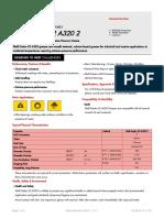 Gadus S2 A320 2