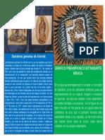 BANDERAS GEMELAS DE ALLENDE