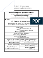 Programa Indicativo Módulo 0303 (Plan Aprobado en 2005)