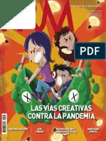 Edicion 467 Abril Mayo 2020 P&M