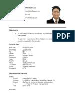 Ron Final Resume.doc