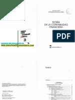 Teoria de La ad Financier A - Www.librosparadescargargratis