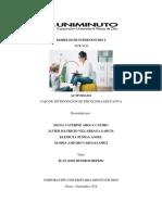 ACTIVIDAD 6 MODELOS DE INTERVENCION..educativa