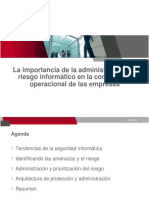 administracion de riesgos Informaticos.pdf