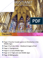 christianitymiddleages