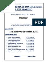 IMPUESTOS NACIONALES monografia (2)