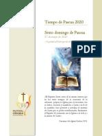 Sexto domingo de Pascua Ciclo A 2020.pdf
